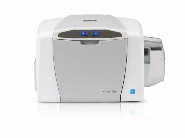 Card Printer HID Fargo C50