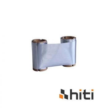 Silver Ribbon for Card Printer Hiti CS200 & Hiti CS220