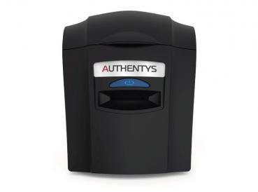 Card Printer Authentys Identbadge