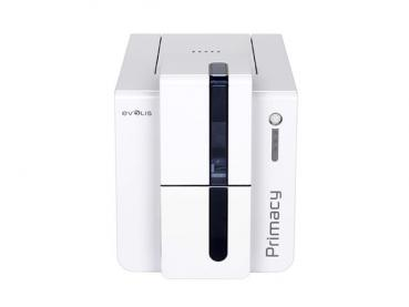 Card Printer Evolis Primacy Duo