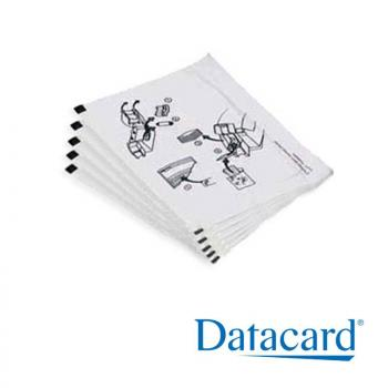 10 Cleaning cards for Card Printer Datacard SD460