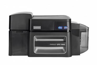 Card Printer HID Fargo DTC1500e Uno